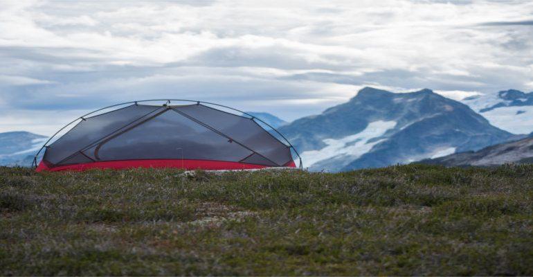 Le Camping Les Mûres à Grimaud