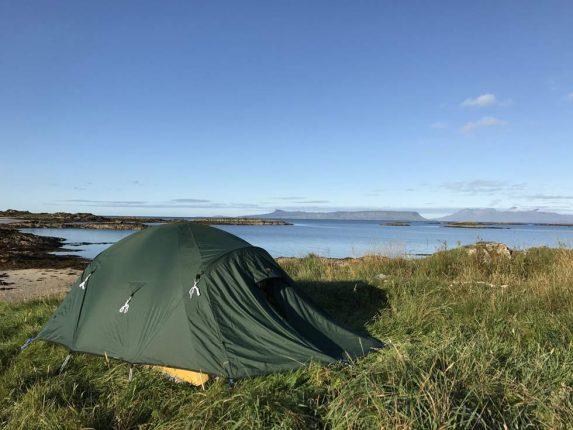 Le Camping Cote Mer à Mandelieu la Napoule